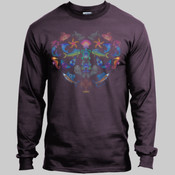 Ocean Treasures 3 Long Sleeve T-Shirt